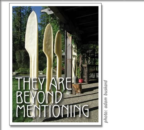 tofino art: they are beyond mentioning