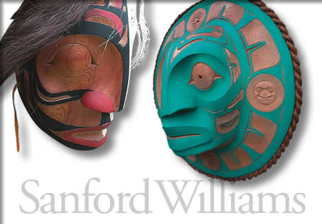 sanford williams