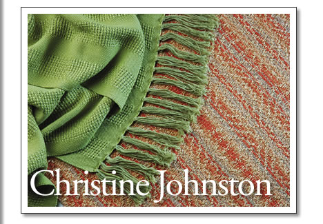tofino artist christine johnston