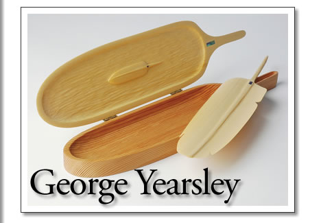 tofino artist george yearsley