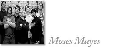 tofino concert - moses mayes