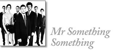 tofino concert - mr something something