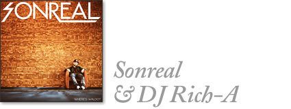 tofino concert - sonreal and dj rich-a