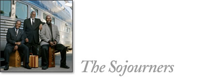 tofino concert - the sojourners