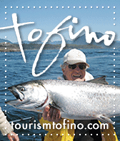 tourism tofino fishing