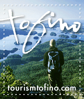 tourism tofino hiking