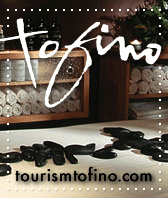 tourism tofino spa