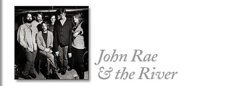 tofino concert - john rae and the river