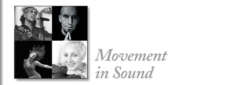 tofino concert - movement in sound
