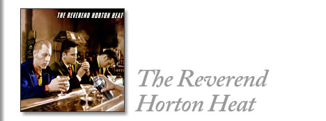 tofino concert - the reverend horton heat
