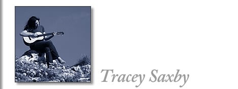 tofino concert - tracey saxby