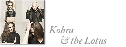 tofino concert - kobra and the lotus