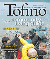 download the Tofino Parks & Rec Program Guide Winter 2010