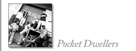 tofino concert - pocket dwellers